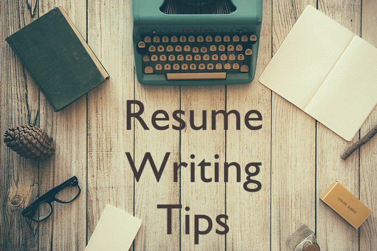 Seven top tips for writing a winning worker resume