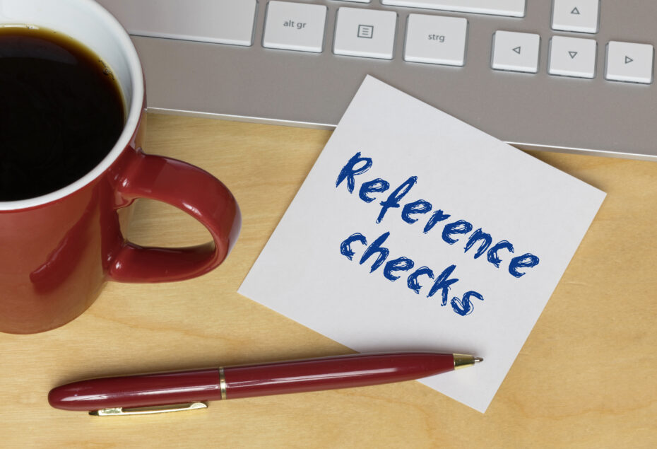 Reference checks services in Adelaide